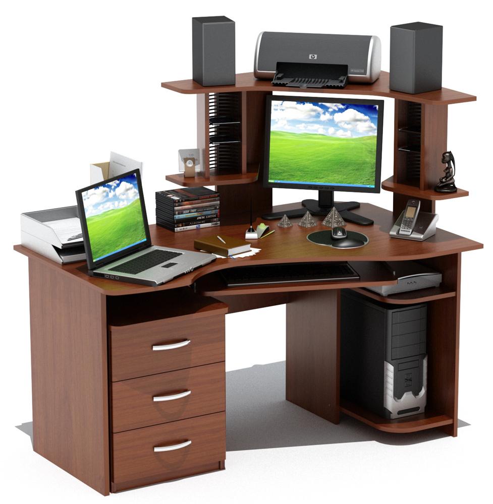Компьютерные столы - marvibo-design мебель на заказ.