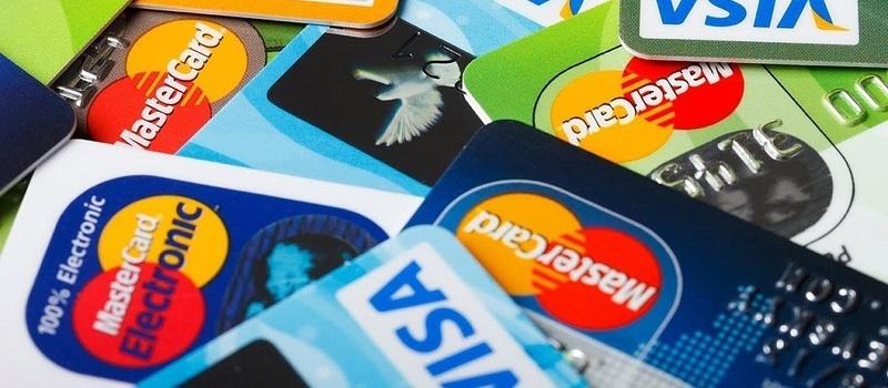 Топ-10 самые лучшие кредитные карты 2020.