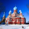 Интересные Города Беларуси